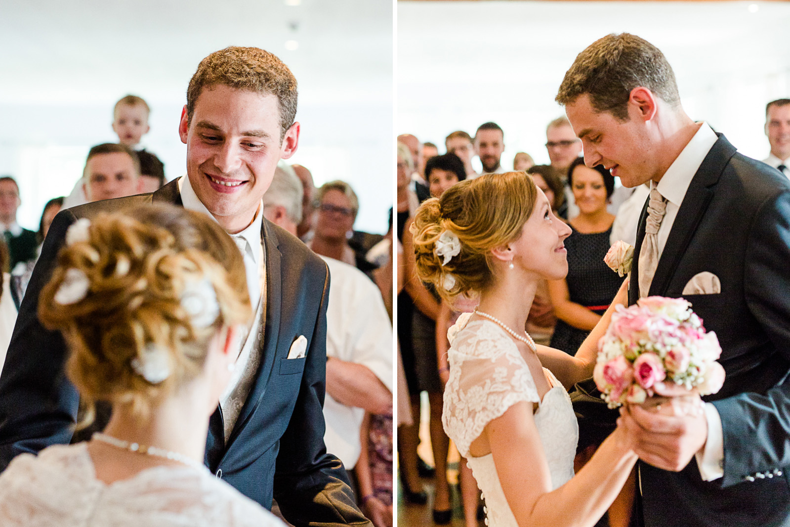 Hochzeitsfotos Hechenberg - Bad Tölz