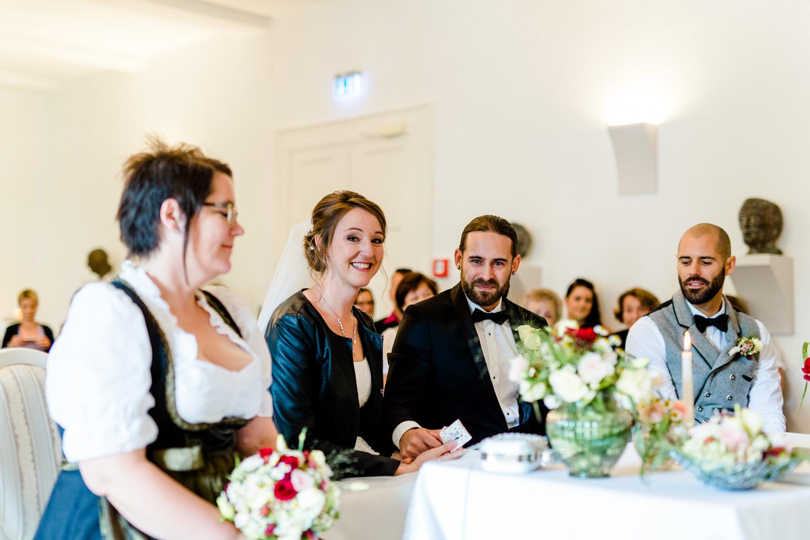 Hochzeit Bad Tölz