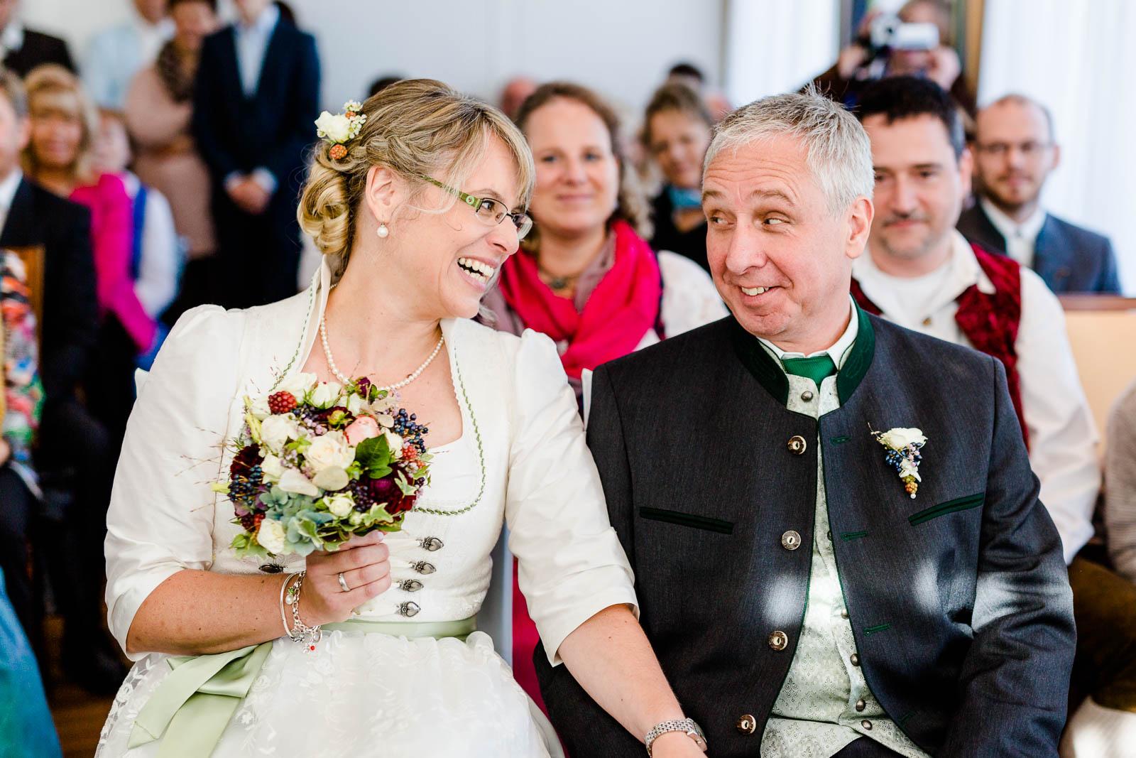 Hochzeitsfotos Grünwald