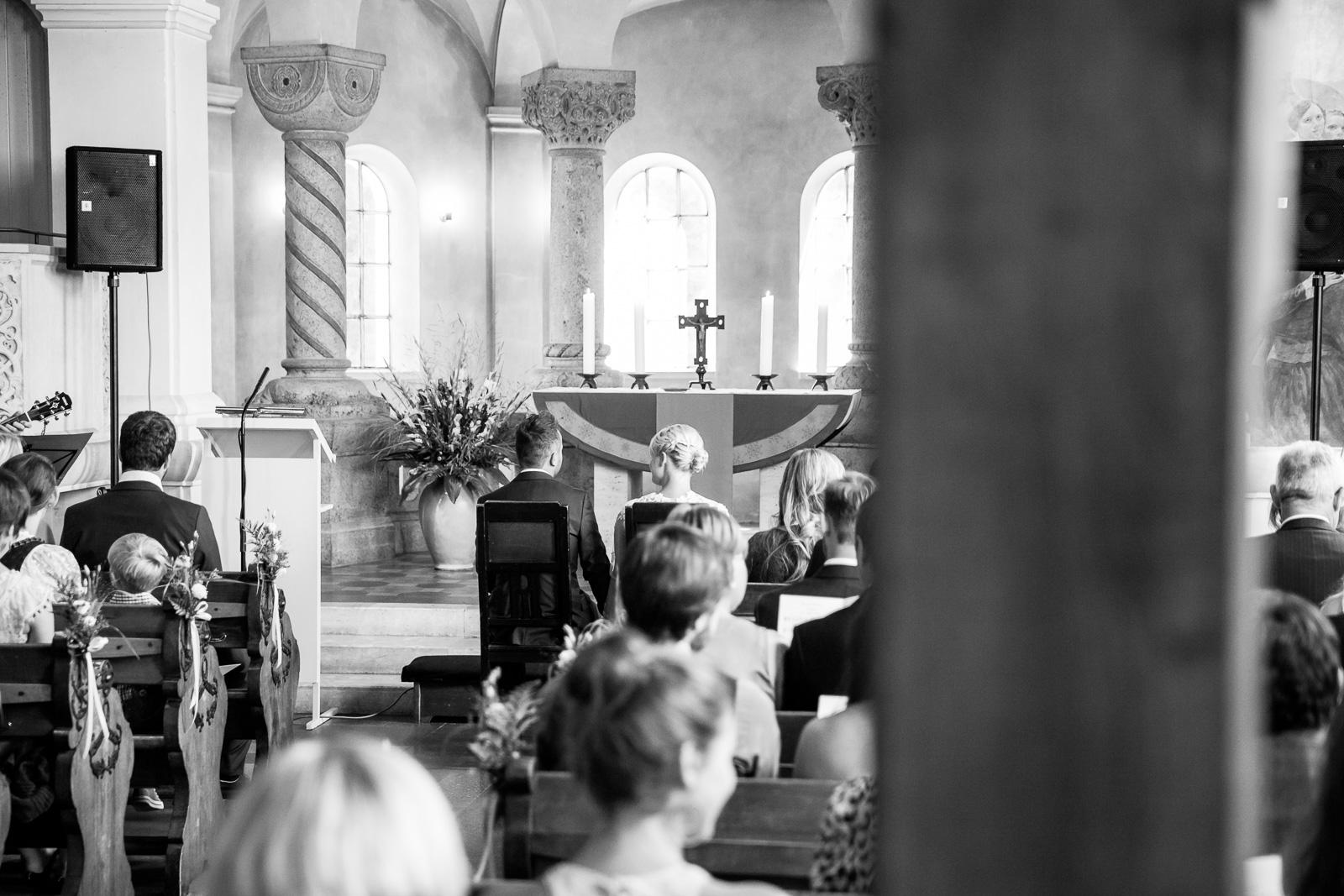 Hochzeit Wolfratshausen