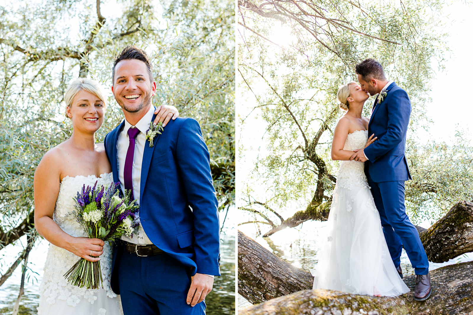 Hochzeit Starnberger See