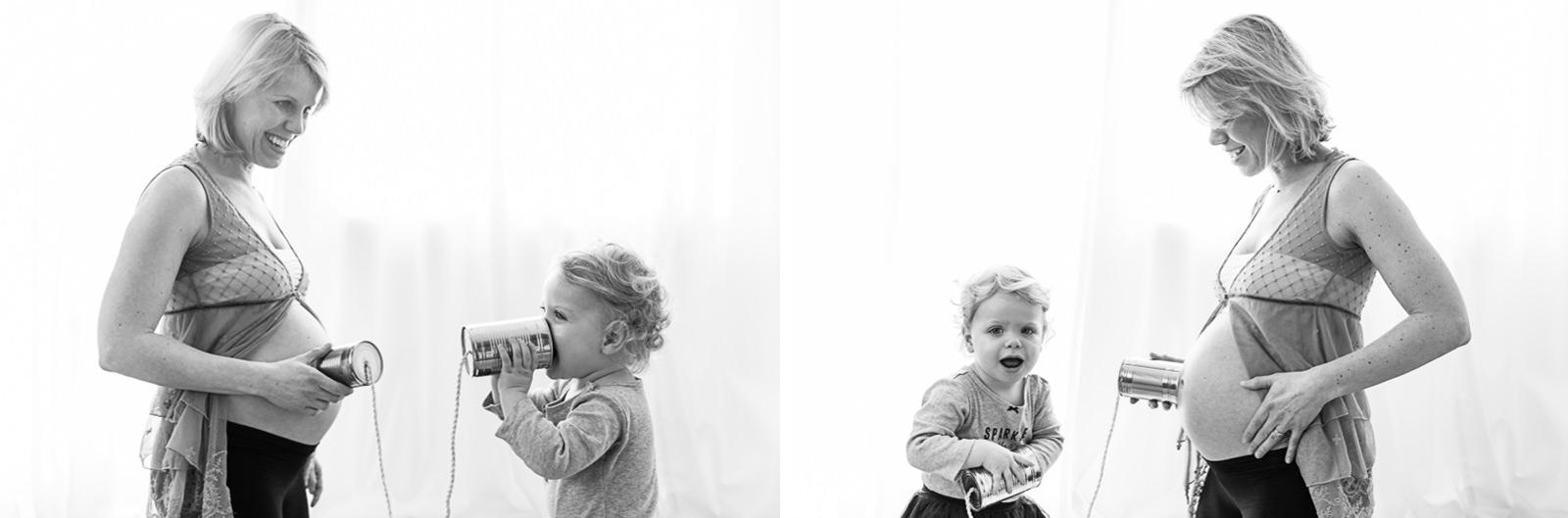 Babybauchfotos Geretsried