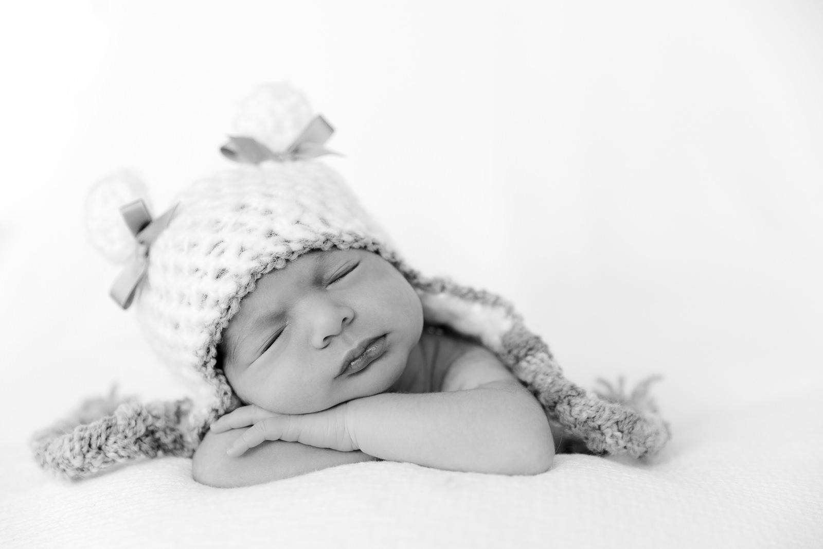 Neugeborenenfotografie Geretsried