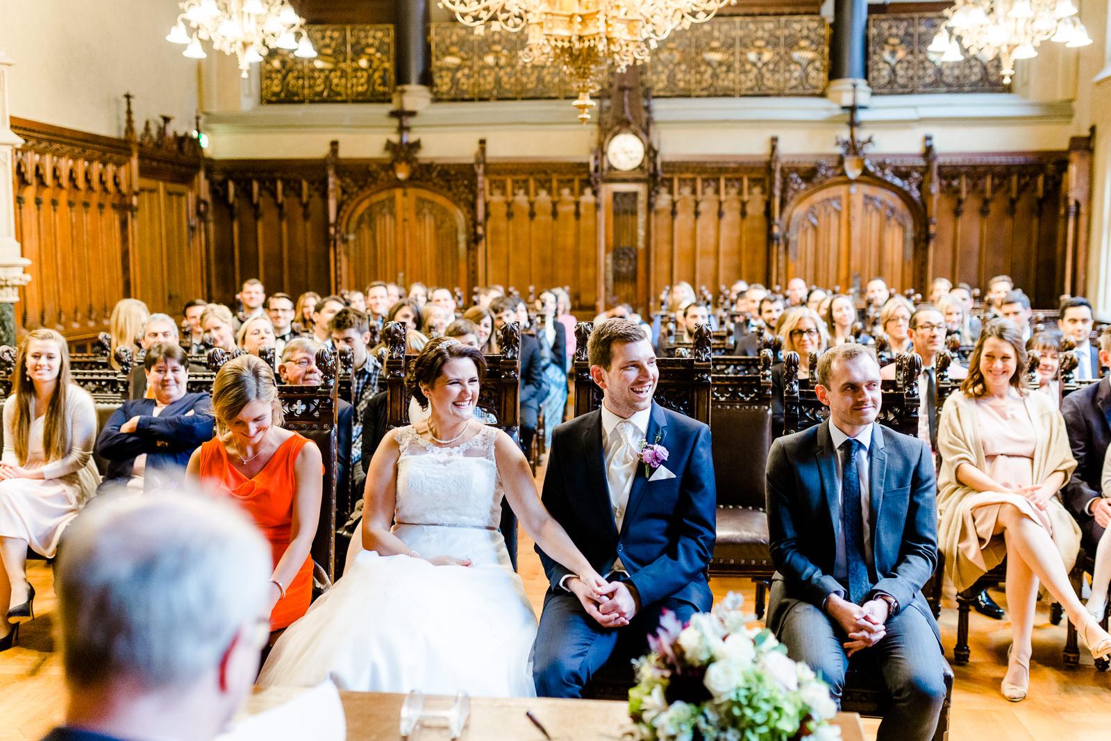 Hochzeitsfotograf München