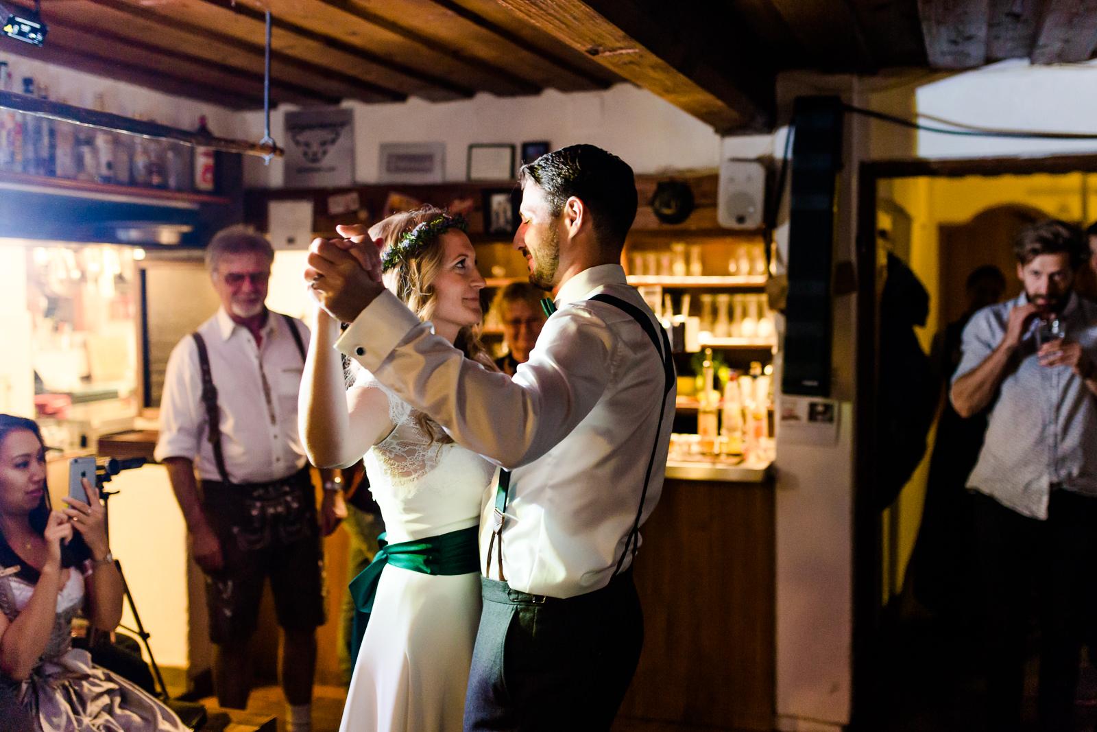 Hochzeitfotograf Chiemgau