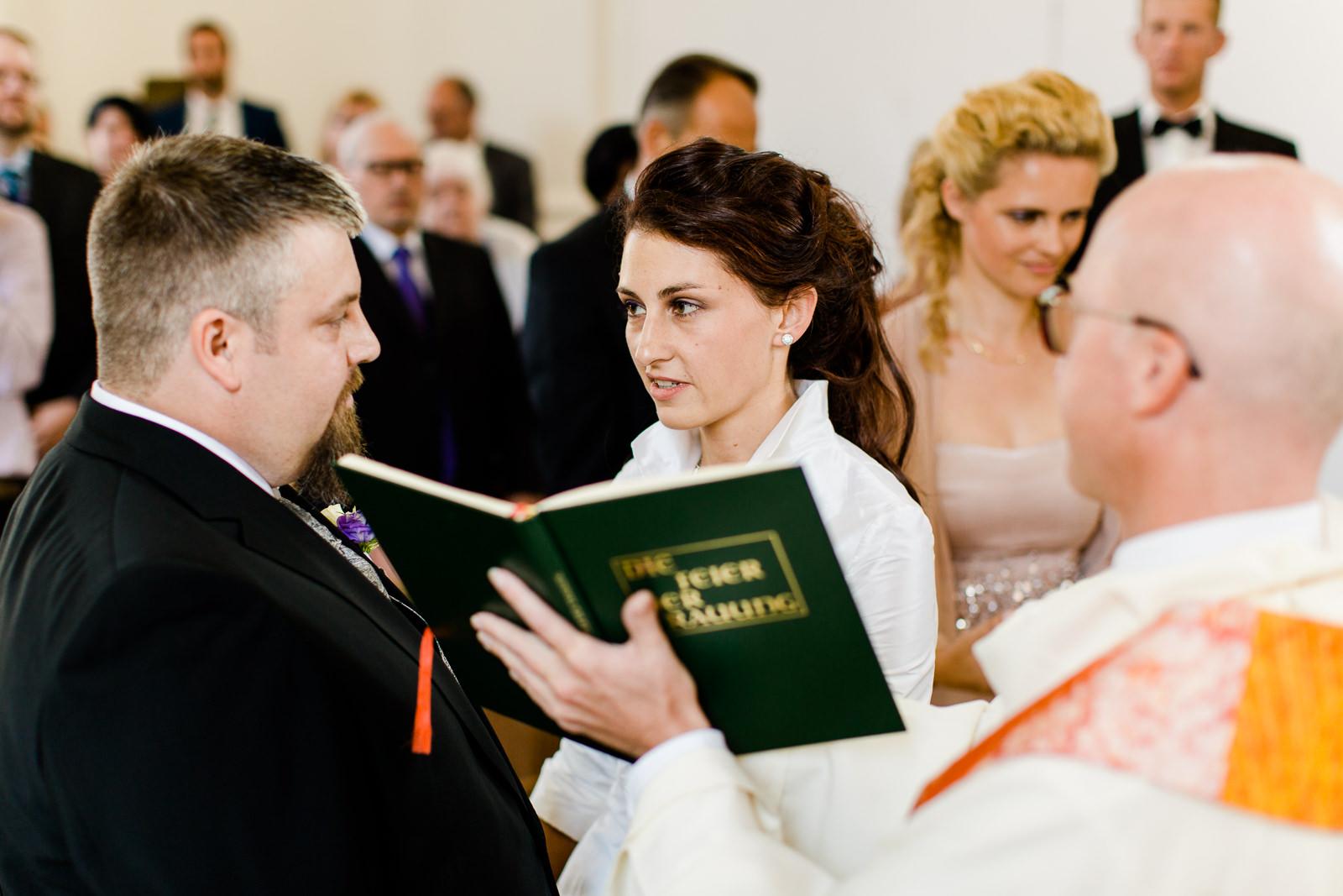 Hochzeitsfotograf Ammersee