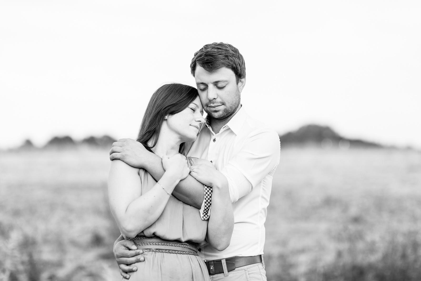 Hochzeitsfotograf München Verlobungsshooting