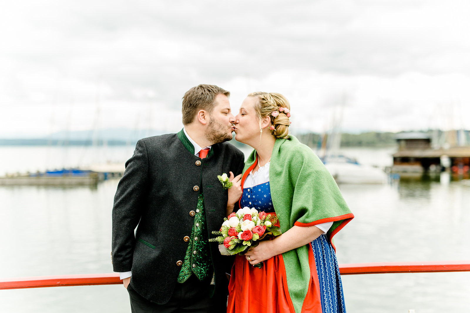 Hochzeitsfotograf Tutzing