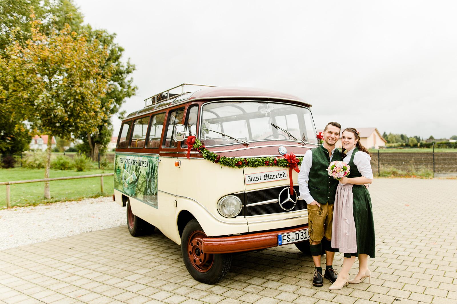 Hochzeitsfotograf Ismaning
