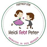 Heidi liebt Peter