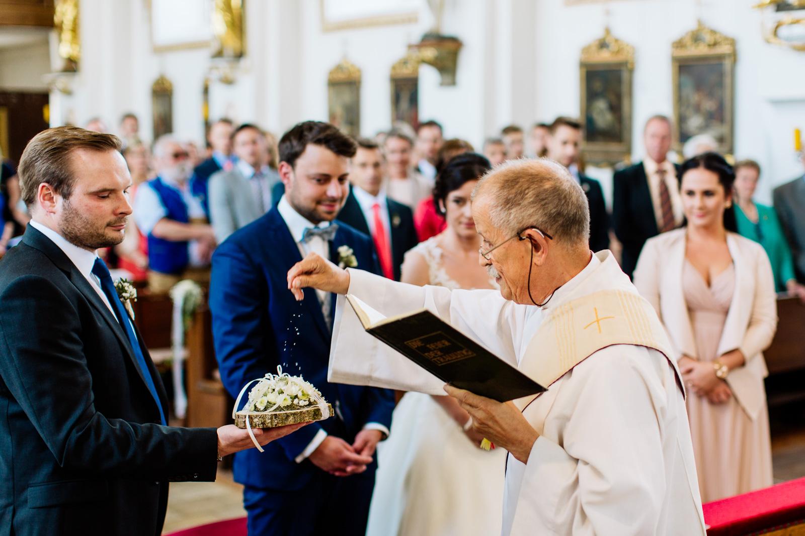 Pfarrer Kirchdorf