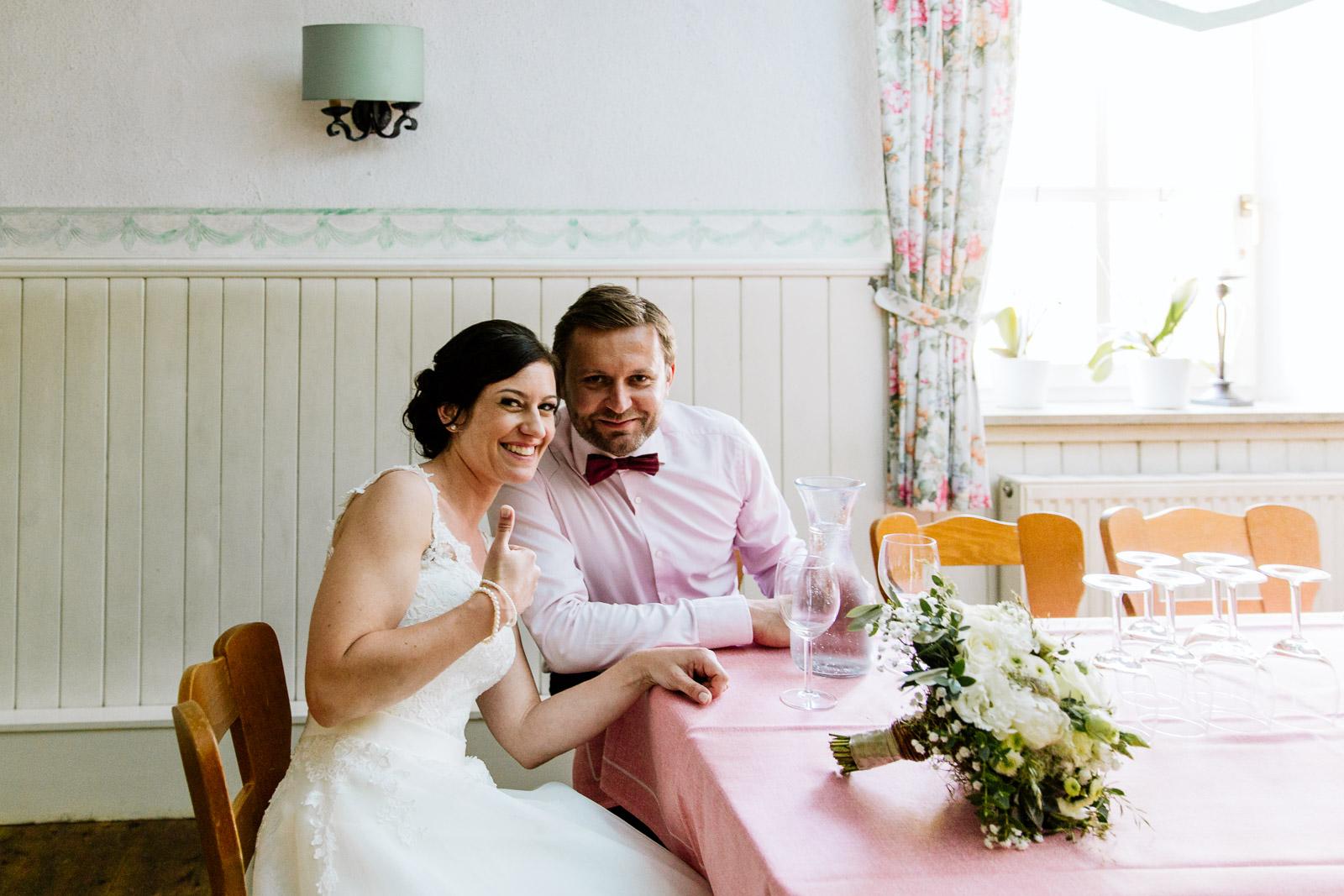 Schuhbauers Tenne Brautentführung