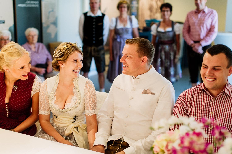 Hochzeit Standesamt Geretsried