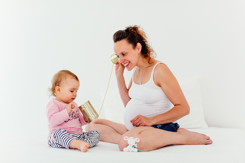 Babybauchshooting Geretsried