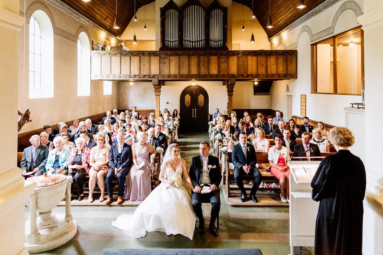 Hochzeit Kirche Wolfratshausen
