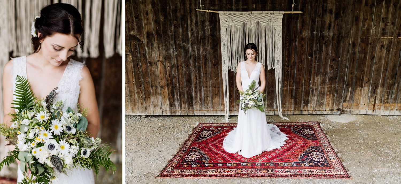 Brautpaarfotos Beim Huber in Linden