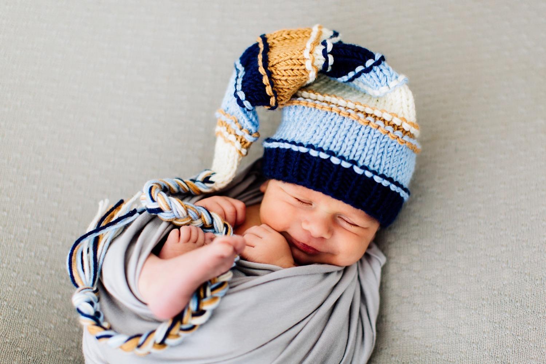 Neugeborenenshooting in Gerestried