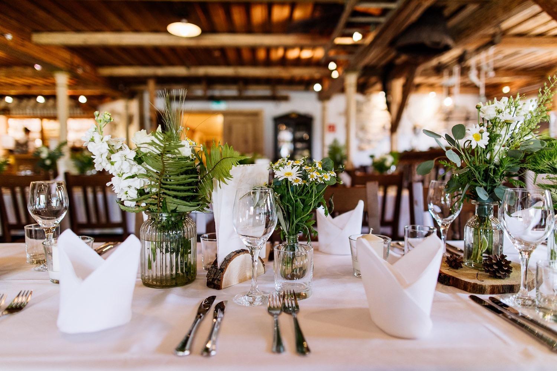 Hochzeit Beim Huber in Linden