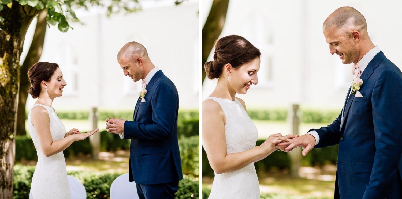 Hochzeit Fürstenfelder