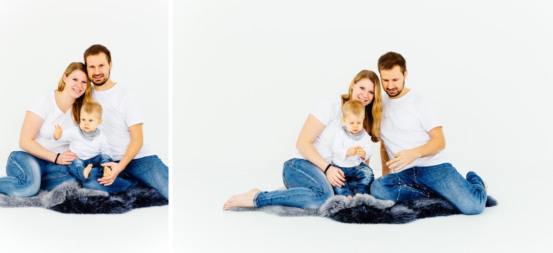 Familienfotos in Geretsried