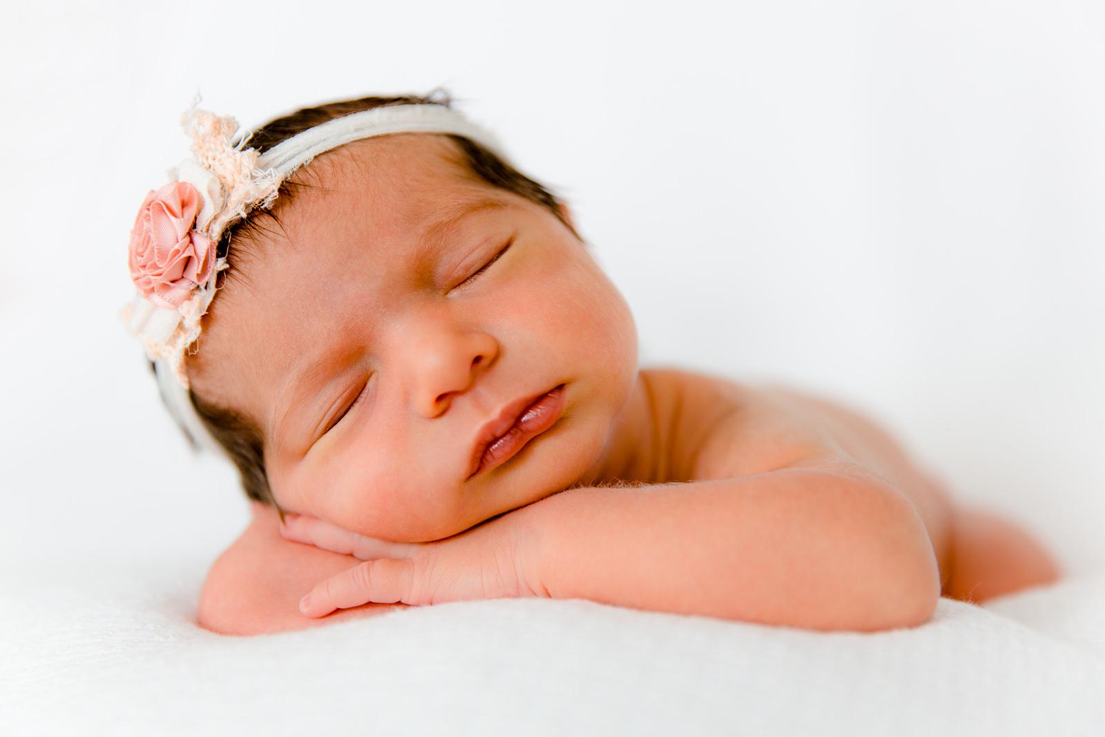 Neugeborenenfotos Fotostudio Geretsried
