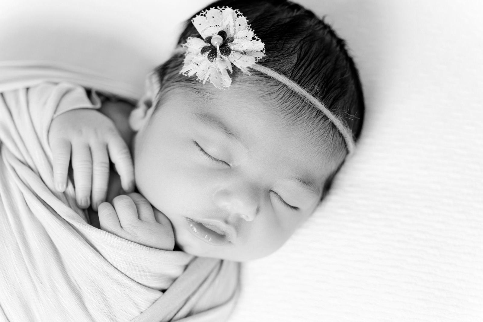 Neugeborenenfotografie in Geretsried