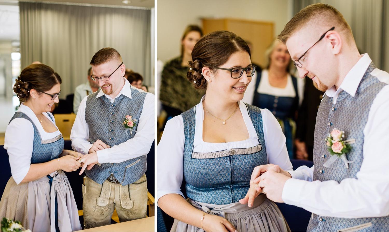 Hochzeit Standesamt Prutting
