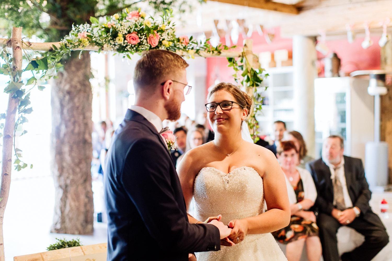 Hochzeit zur Mühle in Hausham
